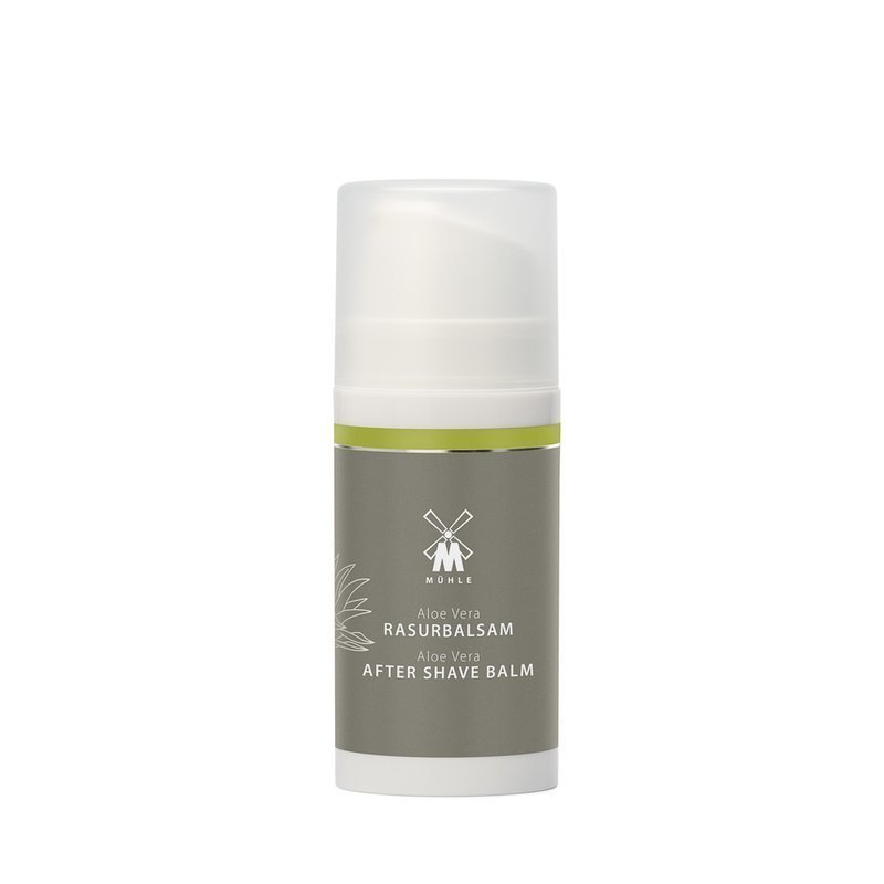 Mühle Aloe Vera After Shave Balm