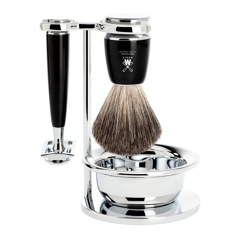 Mühle Safety Razor Set