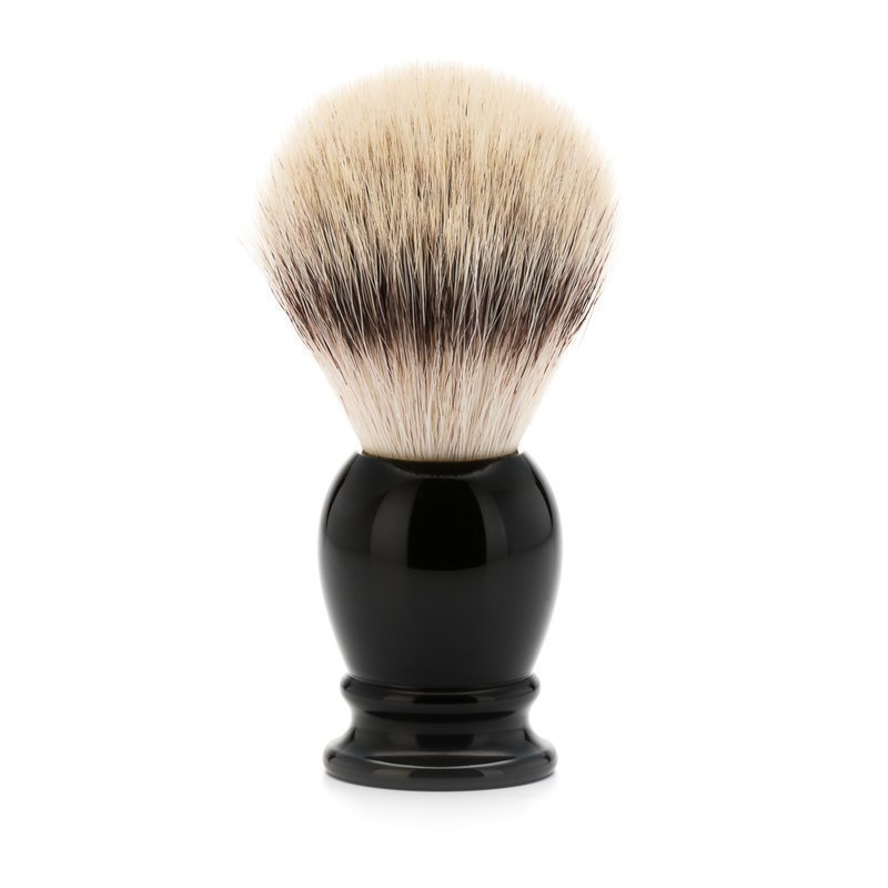 Mühle Silvertip Fibre® Black