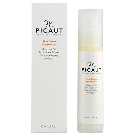 M Picaut Skin Detox Moisturiser
