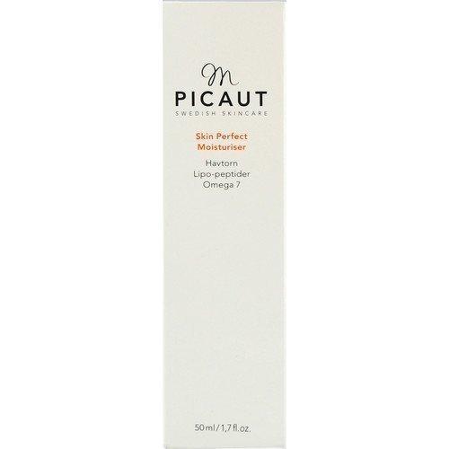 M Picaut Skin Perfect Moisturiser