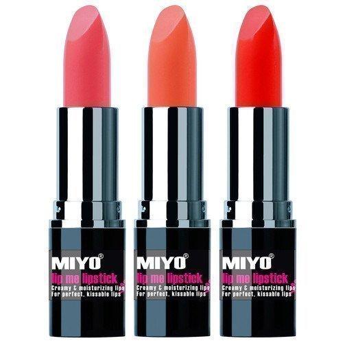 MIYO Lip Me Lipstick 06 Fuchsia Glam