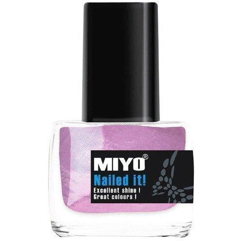 MIYO Nailed it! Angel Touch