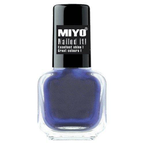 MIYO Nailed it! Aqua