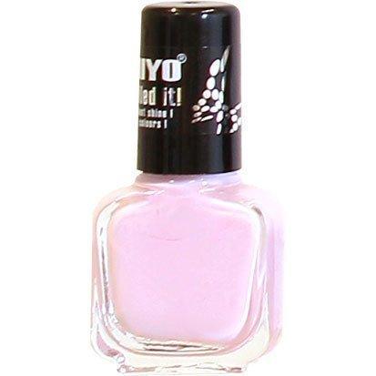 MIYO Nailed it! Cotton Candy