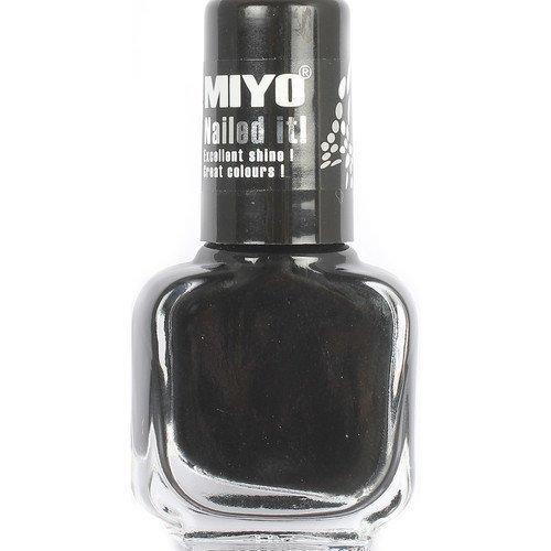 MIYO Nailed it! Ink