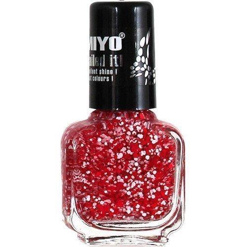 MIYO Nailed it! Ladybug