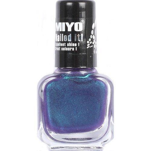 MIYO Nailed it! Mars