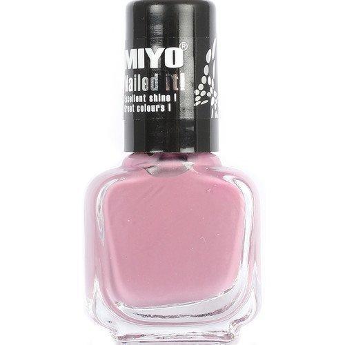 MIYO Nailed it! Suede