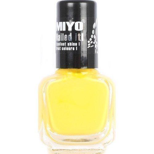 MIYO Nailed it! Sunny
