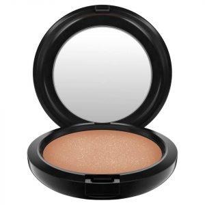 Mac Bronzing Powder Various Shades Refined Golden