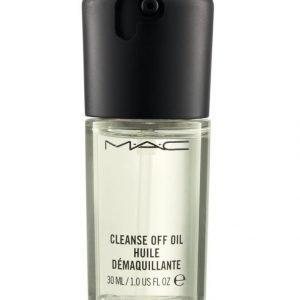 Mac Cleanse Off Oil 30 ml Meikinpoistoaine