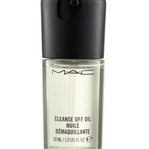 Mac Cleanse Off Oil 30 ml Meikinpoistoaine