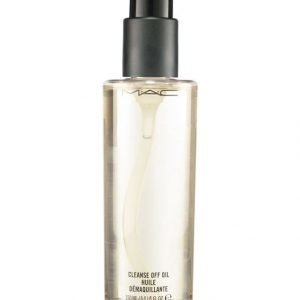 Mac Cleanse Off Oil Meikinpoistoaine 125 ml