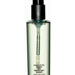 Mac Cleanse Off Oil Tranquil 125 ml Meikinpoistoaine