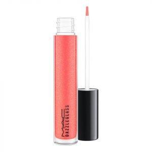 Mac Dazzleglass Lipgloss 1.92g Various Shades Tangerine Tropica