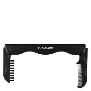 Mac Duo Lash Comb / Brow Brush