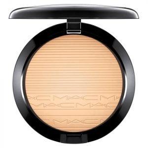 Mac Extra Dimension Skinfinish Highlighter Whisper Of Gilt 9 G
