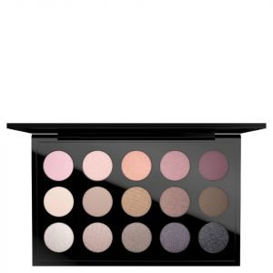 Mac Eye Shadow X 15 Cool Palette