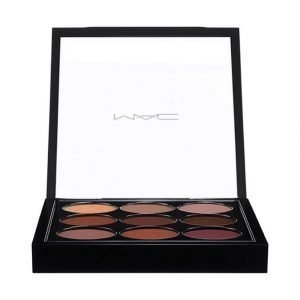 Mac Eye Shadow X 9 Luomiväripaletti