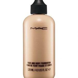 Mac Face & Body Foundation Meikkivoide 120 ml