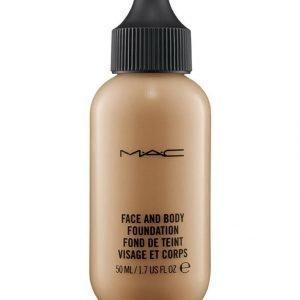 Mac Face & Body Foundation Meikkivoide 50 ml