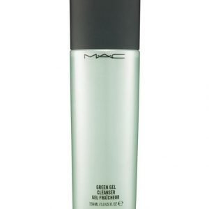 Mac Green Gel Cleanser Meikinpoistoaine 150 ml