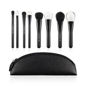 Mac Keepsakes/M•A•C In Extra Dimension Brush Kit Meikkisivellinsetti