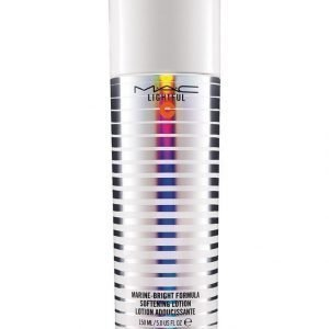 Mac Lightful C Marine Bright Formula Softening Lotion Spray Kasvovesisuihke 100 ml