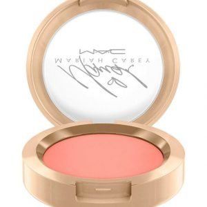Mac Mariah Carey / Powder Blush Poskipuna