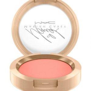 Mac Mariah Carey / Powder Blush Poskipuna