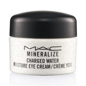 Mac Mineralize Charged Water Moisture Eye Cream Silmänympärysvoide 15 ml