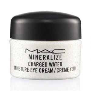 Mac Mineralize Charged Water Moisture Eye Cream Silmänympärysvoide 15 ml