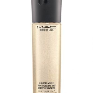 Mac Mineralize Charged Water Revitalizing Energy 100 ml Kasvosuihke