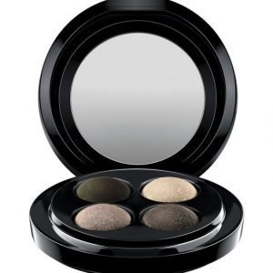Mac Mineralize Eye Shadow Luomiväripaletti