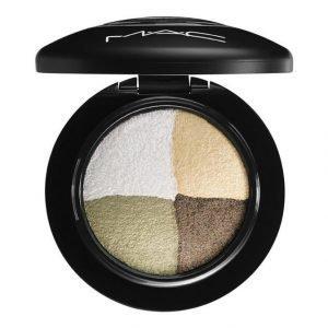 Mac Mineralize Eye Shadow Pinwheel Mineraaliluomiväripaletti 4 Sävyä