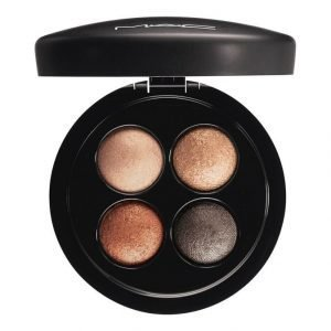 Mac Mineralize Eye Shadow X 4 Luomiväripaletti