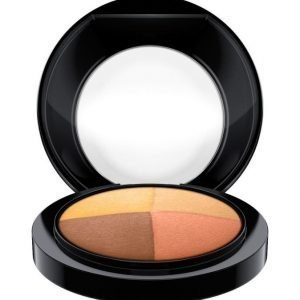 Mac Mineralize Skinfinish Natural Powder Perfectly Puuteri