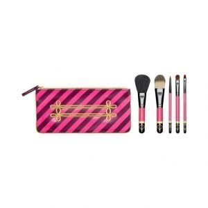 Mac Nutcracker Sweet / Basic Brush Kit Sivellinsetti