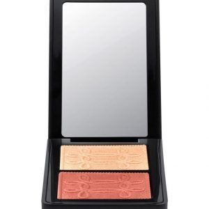 Mac Nutcracker Sweet / Coppe Face Compact Setti