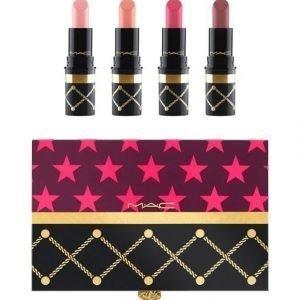 Mac Nutcracker Sweet Nude Lipstick Huulipunasetti