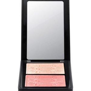 Mac Nutcracker Sweet / Peach Face Compact Setti