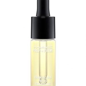 Mac Prep + Prime Essential Oils Sweet Orange & Lavender Seerumi 15 ml