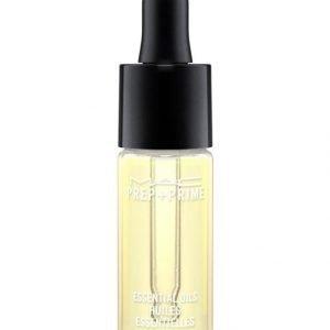 Mac Prep + Prime Essential Oils Yuzu Seerumi 15 ml