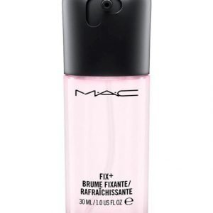 Mac Prep + Prime Fix + Rose Kasvosuihke 30 ml