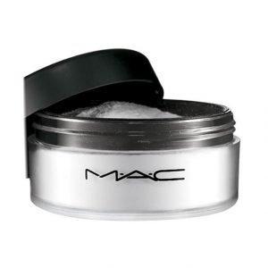 Mac Prep + Prime Transparent Finishing Powder 8 G Viimeistelypuuteri