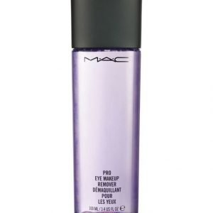 Mac Pro Eye Makeup Remover 100 ml Meikinpoistoaine