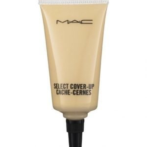 Mac Select Cover Up Concealer Peitevoide 10 g