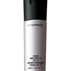 Mac Studio Moisture Fix Spf 15 50 ml Kosteusvoide