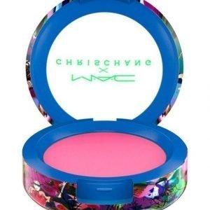 Mac X Chris Chang Cream Colour Base Värivoide Peony Pavilion